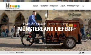 Münsterland liefert
