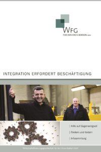 Broschüre Integration