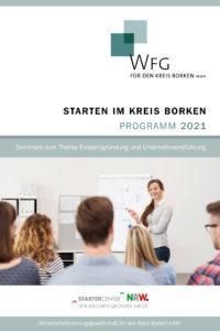 STARTEN_Programm 2021-Titel